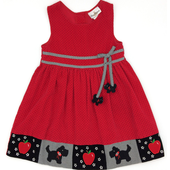 222b4a24cc63 M_5bc3a489c2e9fe58b549c3f6. Other Dresses you may like. Rare editions girls  size 8 dress